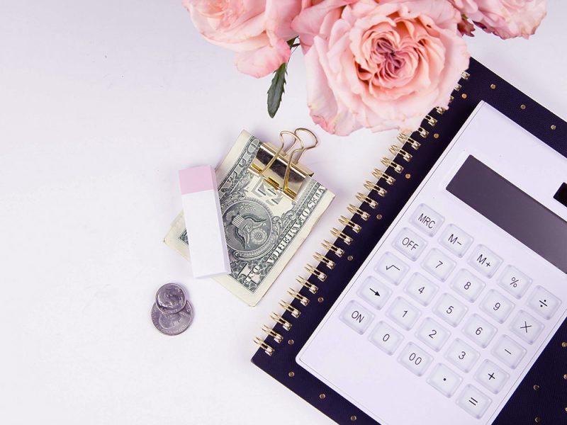 Finanças Para Garotas - deta